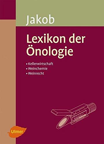 Lexikon der Önologie