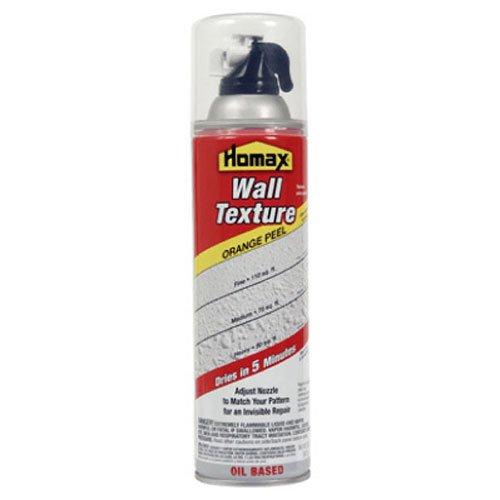 Homax 4055 20-Ounce Oil-Base Drywall Spray Texture by Homax