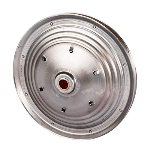 Blue Diamond Classics Pedal Car Parts, Steelcraft Pursuit Plane 8 Inch Front Drive Wheel