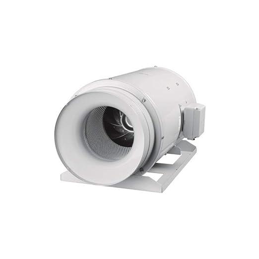 S&P 5211988100 TD-1300/250 SILENT ECOWATT Ventiladores ...