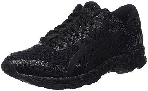 cheaper 846e2 0596a Amazon.com   ASICS Gel-Noosa Tri 11 Women s Running Shoes - AW16-6.5 -  Black   Road Running