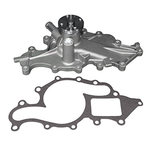 - ACDelco 252-469 Professional Water Pump Kit