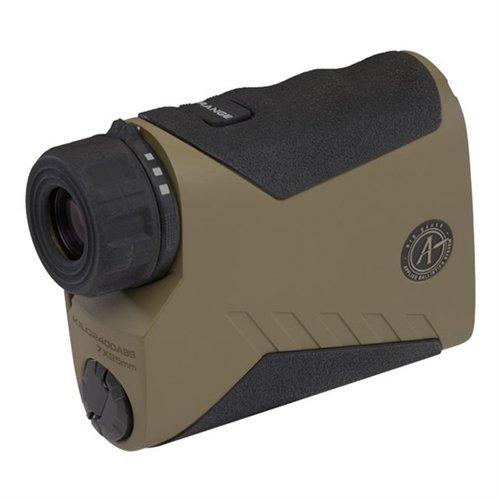 Sig Sauer Digital Ballistic Laser Rangefinder Kilo2400ABS