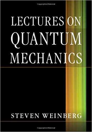 Lectures on quantum mechanics steven weinberg 9781107028722 lectures on quantum mechanics 1st edition fandeluxe Gallery