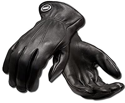 Ansell ProjeX 97-979 Leather Driver Glove