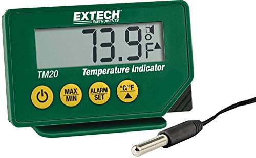 - Extech Instruments TM20 Temperature Indicator