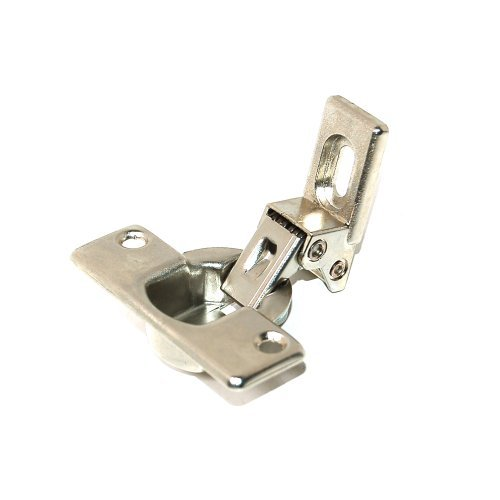 Aeg 1245378003 Brandt De Dietrich Electrolux John Lewis Tricity Bendix Zanussi Washing Machine Integrated Door Hinge (Zanussi Washing Machines)