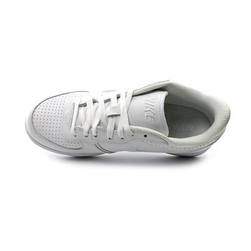 Nike Mens Air Zoom Infiltrator Scarpa Da Corsa Alla Caviglia Bianca / Bianca