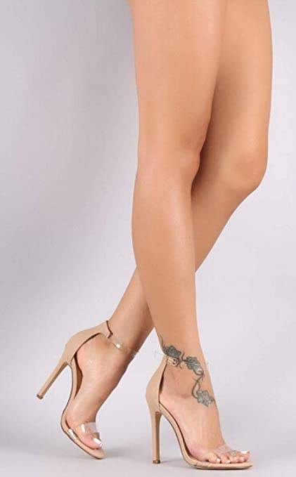 De Zapatos Fuweiencore Tacón Muy Sandalias Mujeres Para Alto Hq6qFZ0n