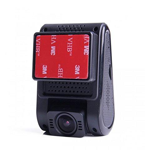 VIOFO A119S V2 DashCam (New 2018 Stock) V2 (GPS Mount included!) + EVA Foam, Sony IMX291 60fps BSI Sensor Novatek 96660 OCD Tronic