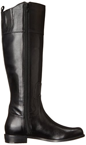 Black Womens Riding Boots - Cr Boot