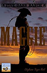 Maggie (Five Oaks Ranch Book 5)