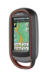 Magellan eXplorist 710 Waterproof Hiking GPS