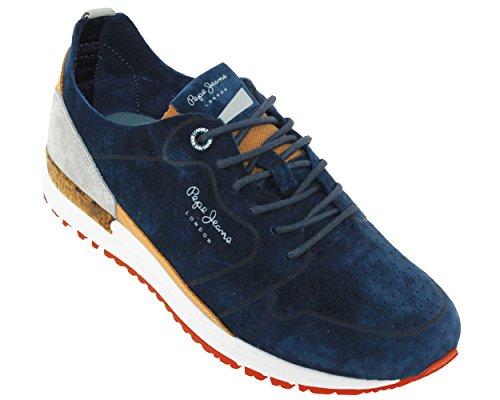 Pepe Jeans PMS30411 Bleu