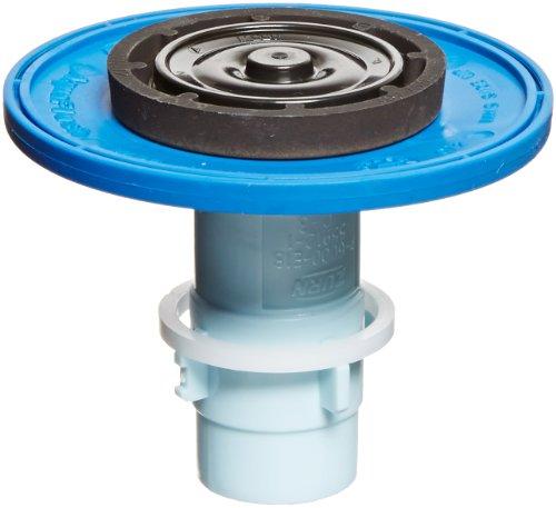 (Zurn Aquaflush Urinal Repair Kit, P6000-EUR-EWS-CS, 0.5 gpf, Crosses to Sloan A-43-A, Diaphragm Repair Kit in Clamshell)