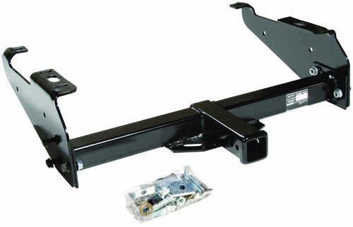 (Reese Towpower 51016 Class III Custom-Fit Hitch with 2