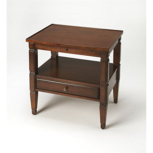 WOYBR 3619011 Accent Table
