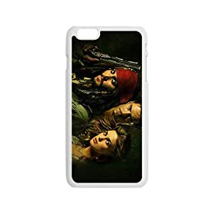 Cool-Benz pirates of the caribbean dead man's chest Phone case for iphone 6