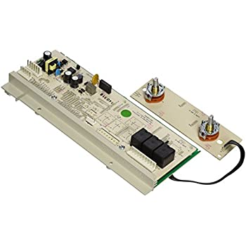Amazon com: GE WH12X10404 Control Board Assembly for Washer: Home