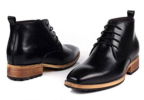Uomini Shoes Attivit Pelle HN Scarpe Stivali alto gd5xqZw0p