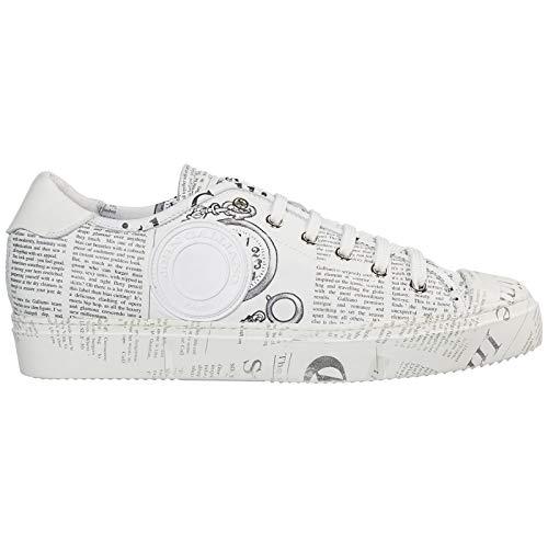 John Galliano Men Sneakers gazzette 12 US