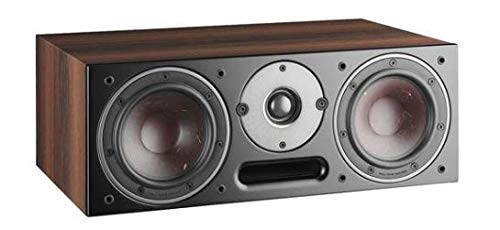 Dali Oberon Vokal Center Channel Speaker - Dark Walnut