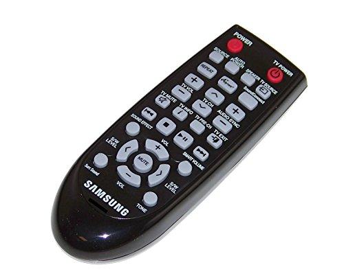 OEM Samsung Remote Control: HWH550, HW-H550, HWH550/ZA, HW-H550/ZA, HWH551, HW-H551, HWH551/ZA, HW-H551/ZA