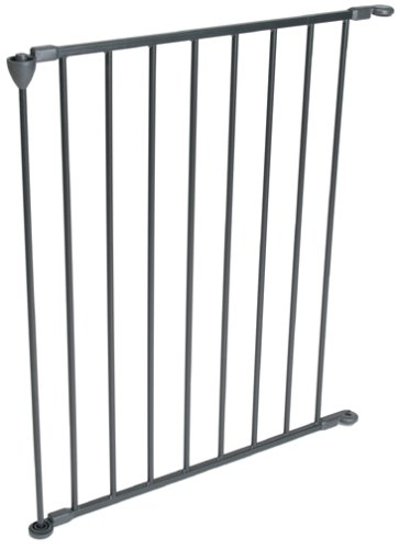 Kidco G70-24 24 Gate Extension Gates, Child Safety