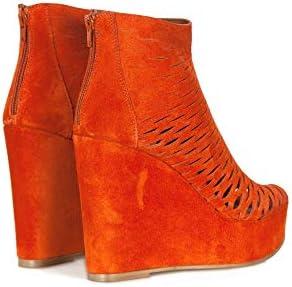 Strategia - Sandales - 350707 - Orange - Orange, 37