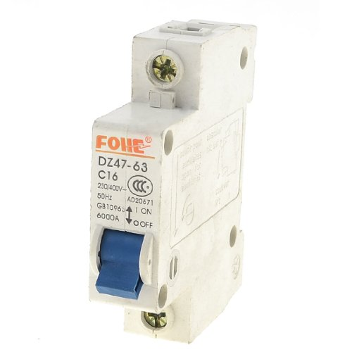 Uxcell Circuit Breaker
