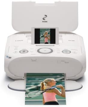 Amazon.com: Canon PIXMA mini260 Foto para impresoras de ...
