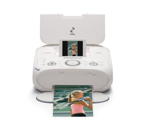 Canon PIXMA mini260 Photo Inkjet Printer (1444B002)