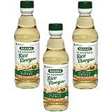 Nakano Rice Vinegar, Seasoned, Citrus