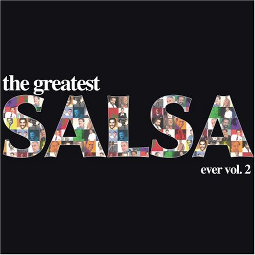 the greatest salsa ever - 2