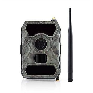 willfine 3.0c 56pcs unsichtbare IR-LED 12MP Wald Kameras mms smtp ...