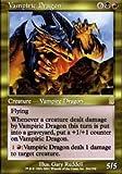Magic: the Gathering - Vampiric Dragon - Odyssey