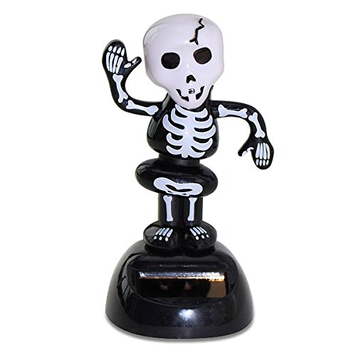 Halloween Dancing Skeleton - 3