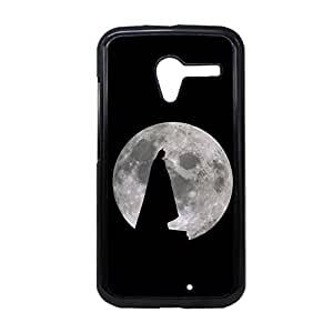 Generic Tpu Durable Phone Cases For Boy With Batman Arkham City For Moto X Choose Design 19