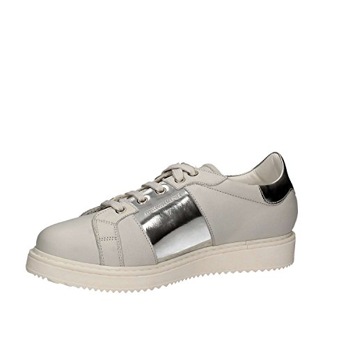 KEYS 5063 Sneakers Donna Bianco 36