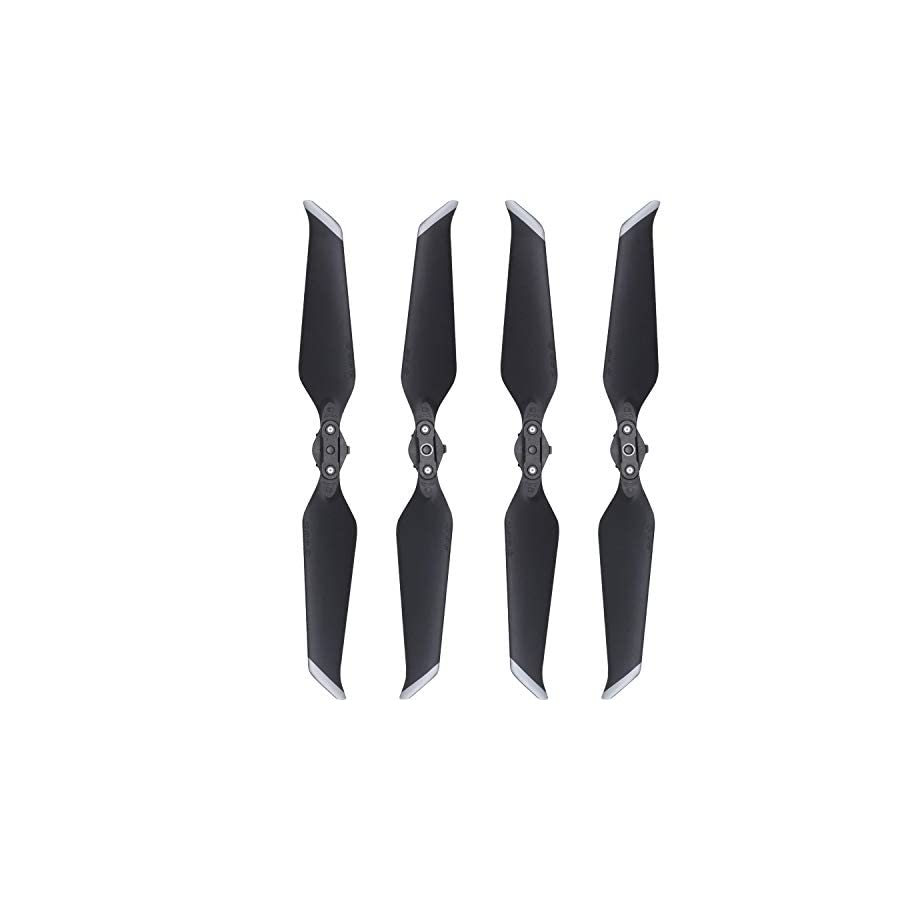DJI Mavic 2 Low-Noise Propellers for Mavic 2 Zoom, Mavic 2 Pro Drone Quadcopter Accessory Replacement – Part 13