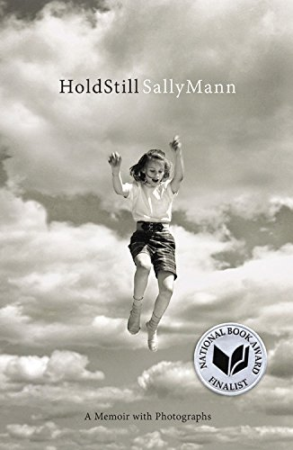 Image of Hold Still: A Memoir with Photographs