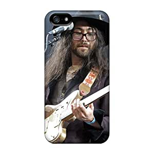 EricHowe Iphone 5/5s Shockproof Hard Cell-phone Case Allow Personal Design Beautiful Modest Mouse Band Series [BPw9460HKuU]