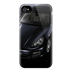 Durable Porsche Panamera Ii Back Cases/covers For Case Ipod Touch 5 Cover
