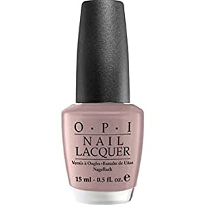 OPI Nail Lacquer Nl F16 Tickle My France-Y for Women, 0.5 Ounce