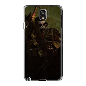 Samsung Galaxy Note3 Rup12414dvCo Support Personal Customs Nice Metallica Skin Protector Cell-phone Hard Cover -JonathanMaedel