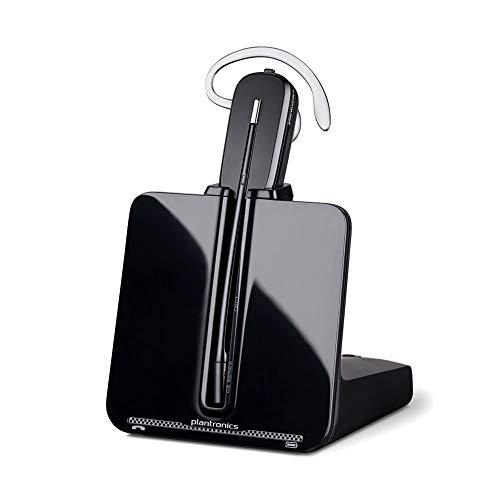 Plantronics-CS540 Convertible Wireless Headset - Earset Cordless
