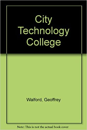 Book City Technology College