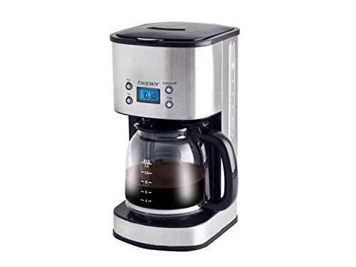 Beper 90.520 Macchina caffé americano 1800ml acciaio