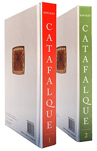 Catafalque (2-Volume Set): Carl Jung and the End of Humanity by Catafalque Press