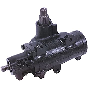 Image of Cardone 27-7516 Remanufactured Power Steering Gear